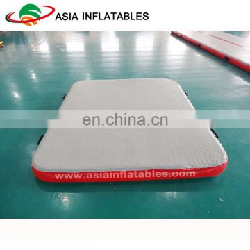 Hot Sale Best Quality China Exercise Equipment Floor Inflatable Gym Mat