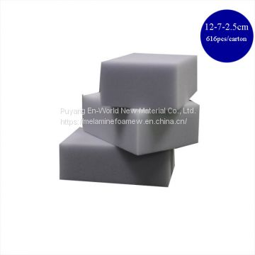 white nano eraser cleaning bread shape  melamine sponge