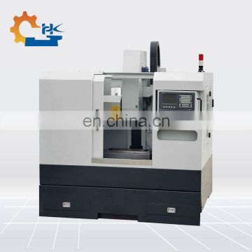 VMC350 measure cnc machine center mini