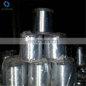 Iron Wire Rod Prices Steel Sae 1070 Galvanized steel wire made in china