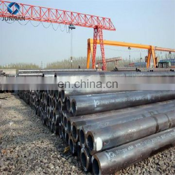 Chinese market hot rolled API 316 stainless steel pipe seamless steel tube