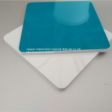 Aluminum Composite Panel Sign panel