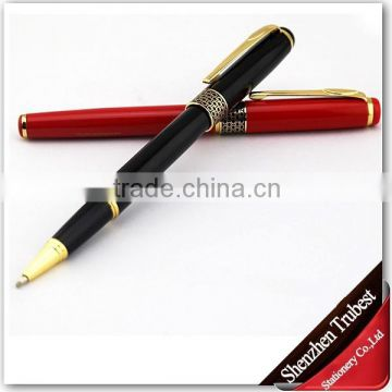 High quality metal ball pen for gift shenzhen factory