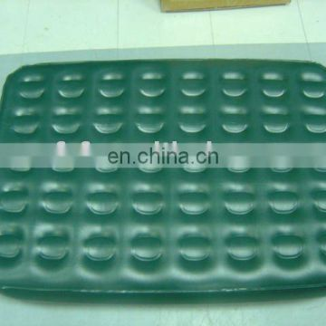 Inflatable Flocked Air Bed,Mattress