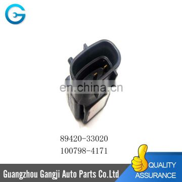 for Toyot Camry air inlet pressure sensor 89420-33020