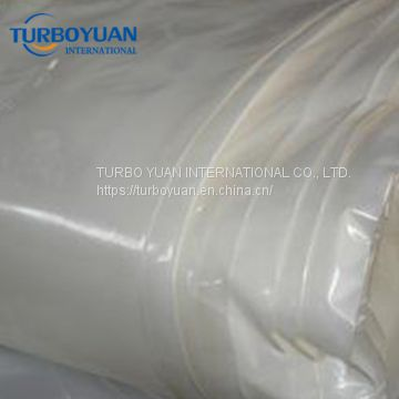 polyethylene / eva cover greenhouse clear plastic film in Malaysia