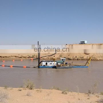300m3/h Factory Direct Cutter Suction Dredger machine in sale