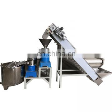 Groundnut Butter Making Machine Processing Equipment