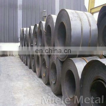 Ms Carbon Steel Plate Ss400 Q195 Steel Coil