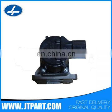 8973775095 for 4HK1 genuine parts egr valve
