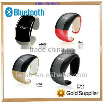 charming bracelet new york for 2013 with bluetooth