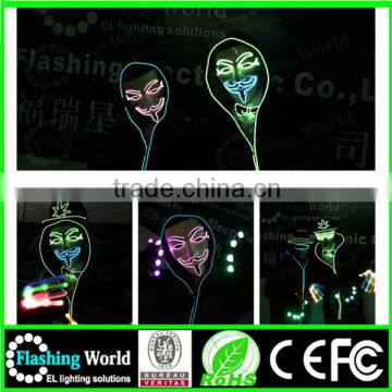 Washable shop china hot selling led facial mask