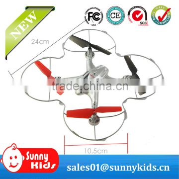 Latest 4 CH 2.4G Quadcopter RC Helicopter with high quality MJX-X300C