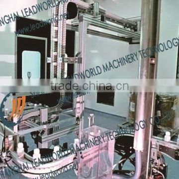 Pharmaceutical Conveyor System