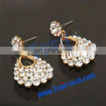 Hundreds of Mixed Models Available! Bulk Fashion Accessories Earrings