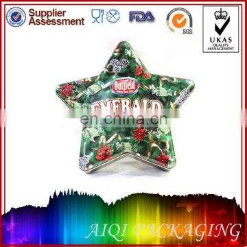 christmas tins wholesale