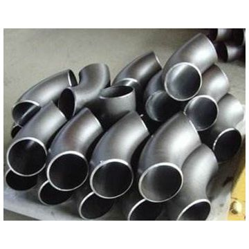 supply pipe Fitting steel elbow in china