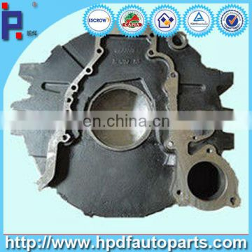 Dongfeng truck spare parts 6CT flywheel case 3960668 for 6CT diesel engine