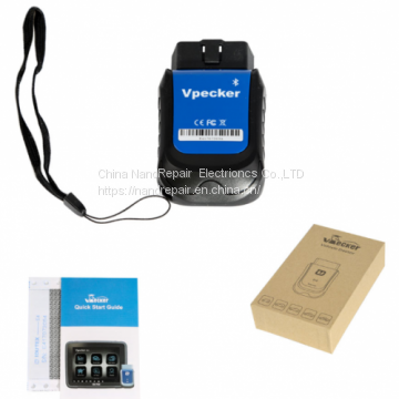 XTUNER CVD-16 12V/24V Trucks Diagnostic Adapter For Android