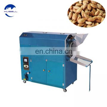 Chestnut roasting machine wheat soya