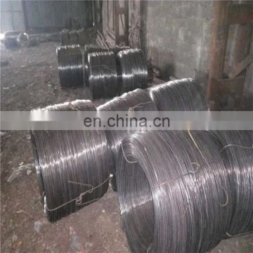 Black Annealed Binding Steel Wire with good quality