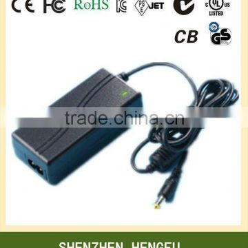 230V 34V 0.5A 0.6A 0.7A 0.8A 0.9A Switching Mode Power Supply (with UL)