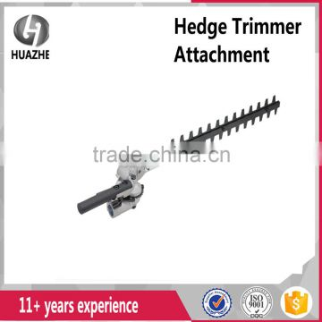 7 SPLINE LONG REACH HEDGE TRIMMER ATTACHMENT FOR for 5 in1 PETROL MULTI TOOL