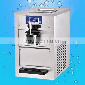 2016 New Products Factory Prices Ice Cream Machine Made In China(BQ-S10T)