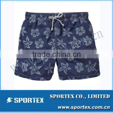 New Design Men Swim Shorts and Swimming Trunks MZ0019