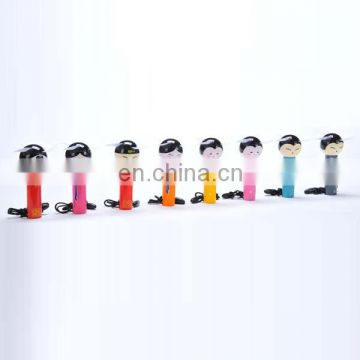 Hot sale novel design electric mini fan toy for sale