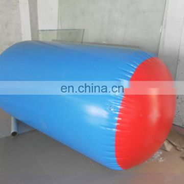 Popular teamwork inflatable paintball bunker names for sale