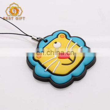 Lovely Promotional Gift Cat Key Chain