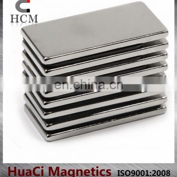 China ndfeb magnet manufacturer for N42 neodymium magnet price