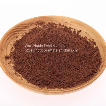 Alkalized Cocoa Powder ZJH03