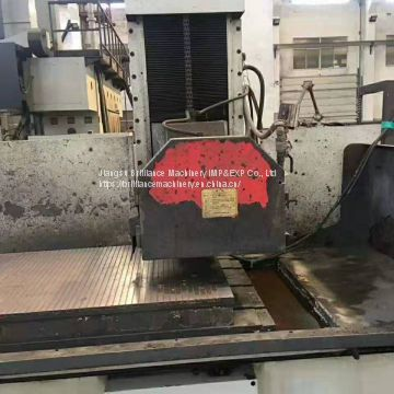 Weihai Huadong SG-80220SD Surface Grinding Machine