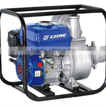 2 inch gasoline agriculture water pump,high suction lift