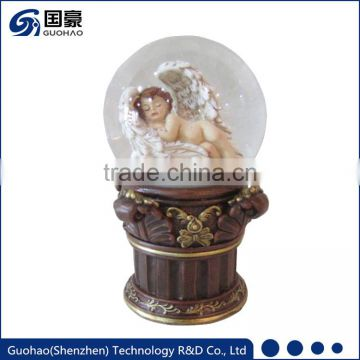 Festival Water snow globe ball