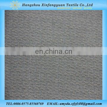 whlesale cheap elastane fabric polyester viscose fabric for uniform