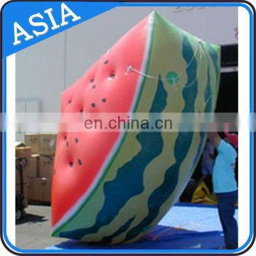 Giant Inflatable Water Melon Model/ Fruit Models