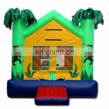 Inflatable amusement park indoor inflatable amusement park