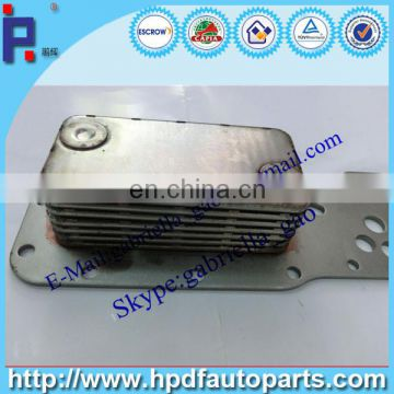Dongfeng Aluminum oil cooler core 4896407