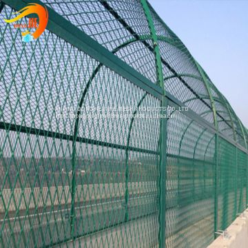 China factory hot sale expanded metal mesh resistant to corrosion
