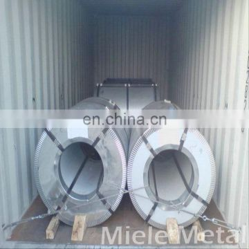 AISI A36 carbon steel black coil for boiler