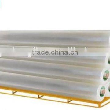 XIONGLIN Thermoplastic Polyurethane Elastomer micron polyester tpu film  foil membrane