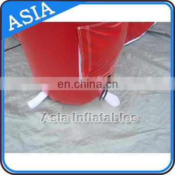 New degin inflatable cube tent for events inflatable air structure tennis court tent IT13