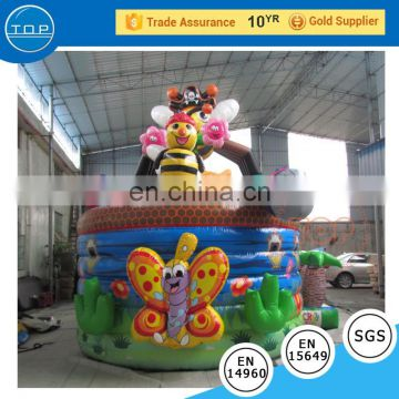Hot sale tent jumping castle with CE certificate