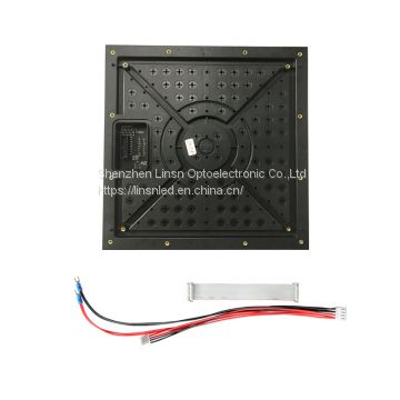Indoor SMD Ph4.81mm 250mmx250mm LED Module with 52x52dots Rental led display module