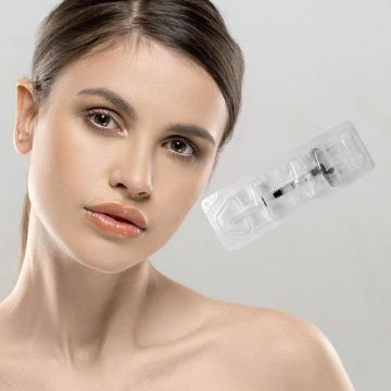 remove forehead lines hyaluronic acid dermal filler anti-wrinkle injections