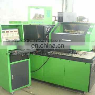 CRS300 injector pump calibration machine common rail system tester