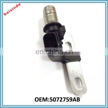 Ensure Quality With Geniune Camshaft Sensor fits Jeep Wrangler Liberty 2002 - 2006 OEM 5072759AB 5072759AA 56041432AD